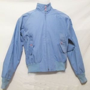 The WOOLRICH Woman Vintage 70s/80s Full Zip Jacket